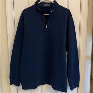 Nike Golf pullover fleece